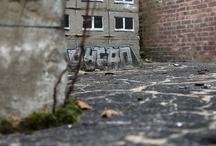 Graff // Rr / by Rosario