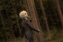 Costumes  / by Noemi Rubi