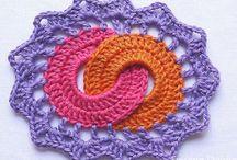 Crochet / by Regena Franklin