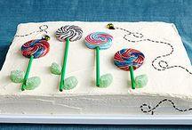 Birthdays / by Jen 'Wagner' Hale