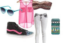 Polyvore / by Emily Renee