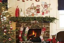 Christmas / by Stephanie Ackerman