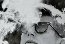 JFK ❤️ / by Lauren Nichols