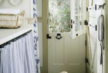 Laundry Room | House 2013 / by Britt Chamberlin