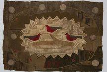 Hooked rugs / by Jackie Alestri