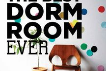 Room Decorating Ideas / by Newbury College Residence Life