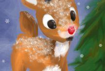 Christmas Movies / by Christmas Lights, Etc