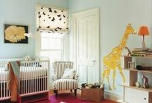 kids rooms / by Mandy Birdwell