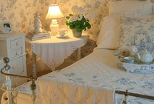 Bedroom / by Country Craft House