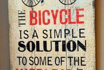 Bikes = Freedom / by Lezyne