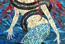 Mosaics / by Juline