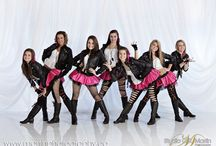 Dance Pictures / by Christy Mayer
