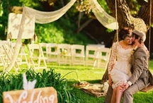 wedding / by Brenna Fronk