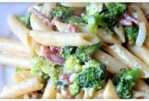Italian Food / by niner bakes