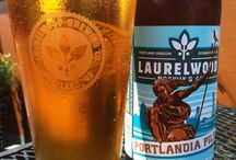 Beer Pics! / Mouth watering pics of our award winning beers! / by Laurelwood Brewing Co.