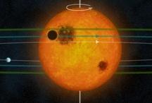Space Smarts (NASA) / by Katie Bargy Nowlen
