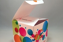 Cajas de carton / by Imprenta online
