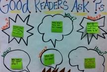 Teaching - Language arts / by Rebecca Loosle