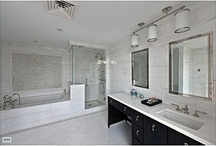 Home/Bathroom / by Amy Q