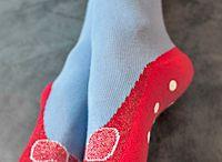Sock Love / by Savannah Bridges