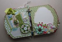 scrapbooking / by Suzanne Cunningham