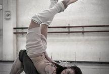 Dancing is my life / by Rachel