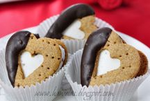 Valentines Day / by Hamley Bake Shoppe