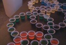 Beer Olympics / by Stacy O'Neill