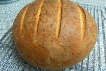 Vegan Bread Board / by VegWeb