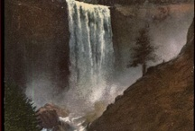 Waterfalls (1) / by Beverly Lett