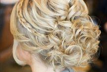 Hair / by Mandy Reynolds