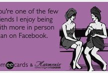 SOMEECARDS lol! / by Chelsea Thompson