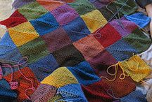 Knits and Bits / by Kristen Bisanz