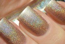 All Polished Up / Nail polish colors/designs I like / by Angie Reyna