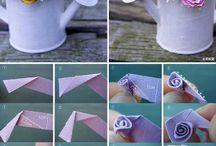 Origami / by Maria Luna