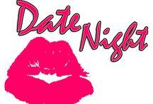 Date night with my LOVE!  / by Melanie Smith