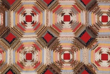 Vintage Quilts / by Cluttered Quilter