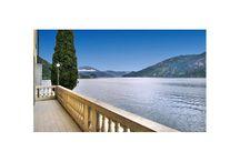 Italian Lakes Venues / by Stephanie Anen