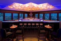 Shanghai's Hot Hotel Bars / by Forbes Travel Guide