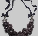jewelry / by Joy Haberkorn Kaiser