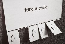 Things That Make Me Smile / by Ashley Sealand