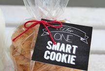 Teacher Gift Ideas / by Patricia Estrada