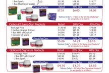 AdvoCare / by Melissa Gifford