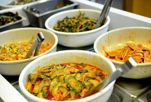 Korean Food / by U.S. Army Garrison Humphreys
