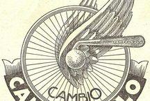 Campagnolo / by Jeff Via Sr.