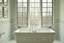 Bathroom / by Fat Mango