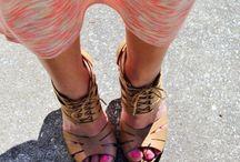 Shoes / by April Tai