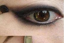 Makeup / by Lisa Bauer-Kingston