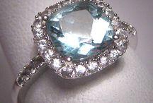 Jewelery / by Emily Domeyer