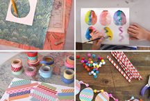 spring ideas / by sherrie neustadter